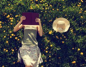 6 libri da leggere aspettando la primavera