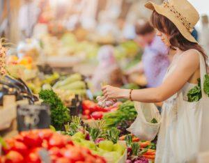 Una cucina sostenibile