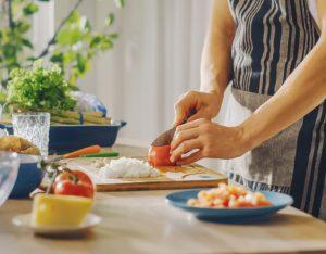 Tempo di qualità prima, durante e dopo i pasti
