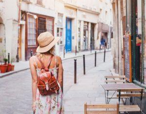 Viaggiare in modo mindful e sostenibile