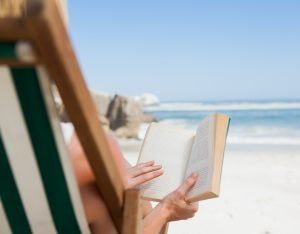6 libri da leggere in vacanza